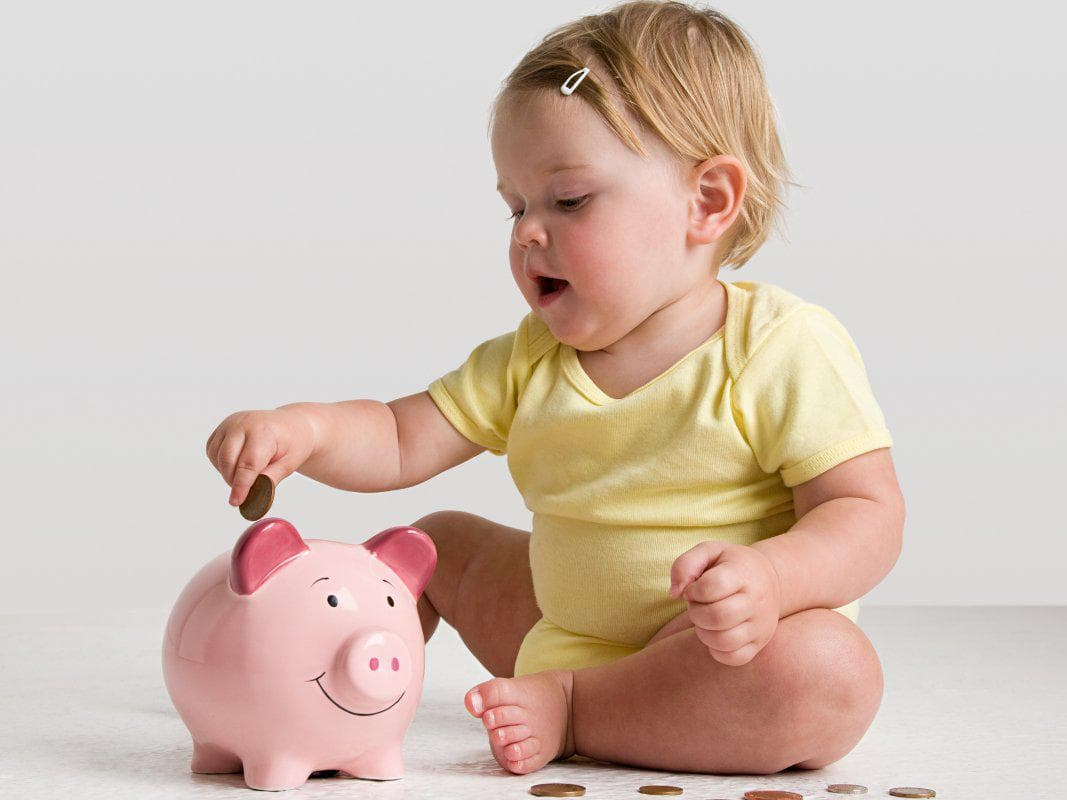 До скольки лет платят за второго ребенка
