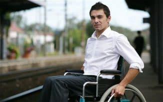 льготы инвалидам второй группы