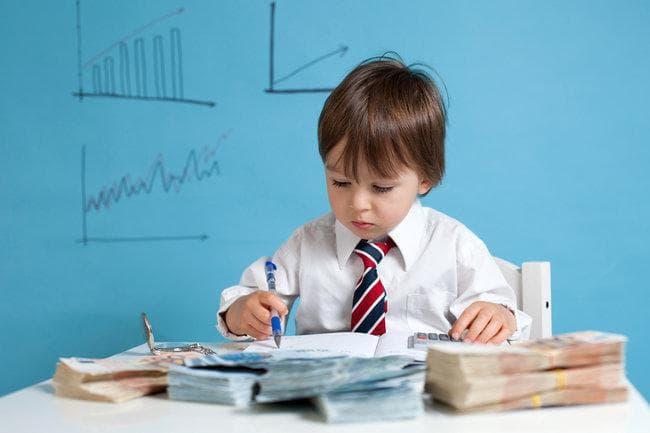 Вычет на ребенка инвалида 2, 3 группы: стандартный, налоговый