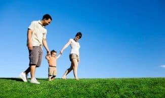 страхование жизни и здоровья ребенка