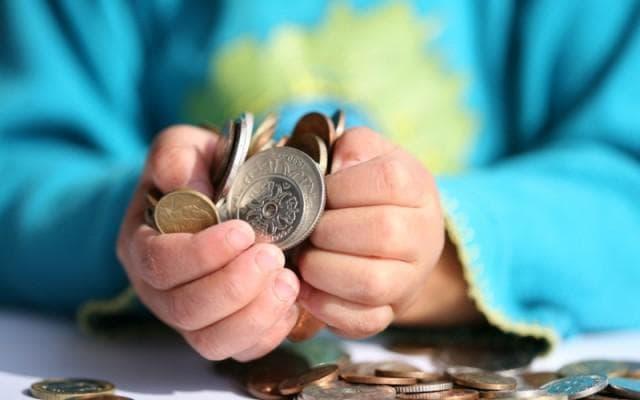 Размер пенсии на ребнка по потере кормильца