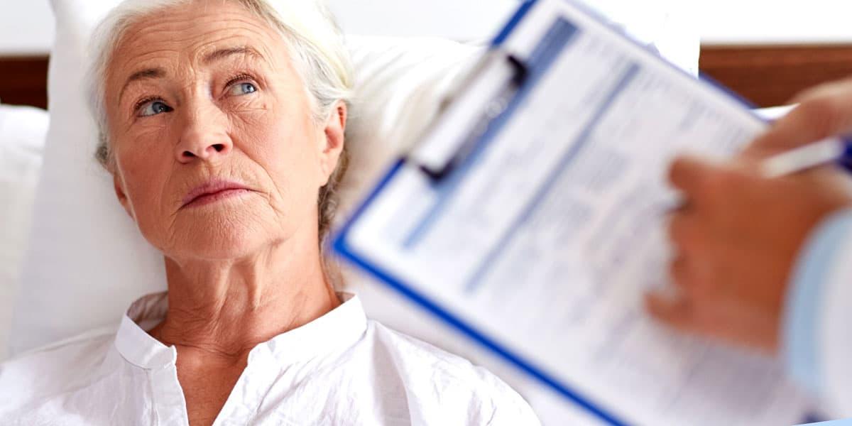 Инвалидность при онкологии: какую группу дают при раке 3 и 4 степени