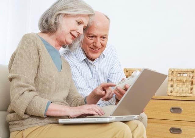 Налоговый вычет для пенсионеров: оформление, документы, размер