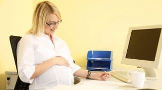 оплата больничного листа по беременности и родам