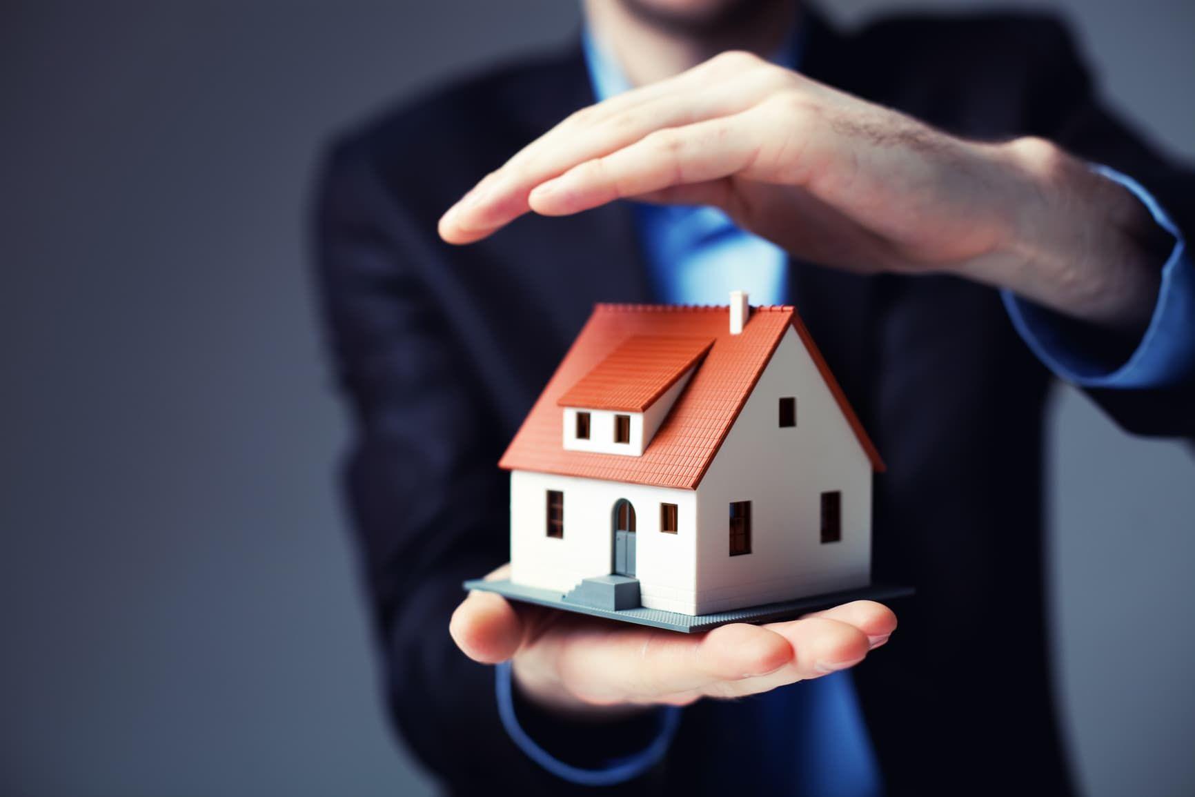 Добровольное страхование имущества граждан рф