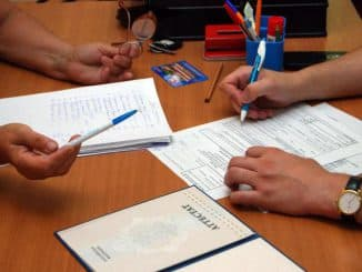 документы для смены снилс при смене фамилии