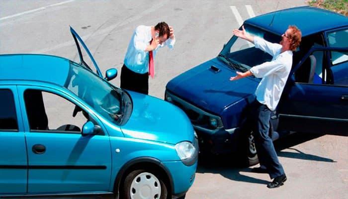 Что будет если остановят без страховки на чужой машине