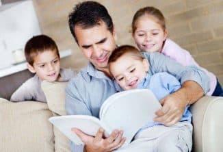 Гражданство на ребенка госуслуги